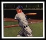 1950 Bowman REPRINT #135  Pat Mullin  Front Thumbnail