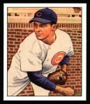 1950 Bowman Reprints #196  Doyle Lade  Front Thumbnail