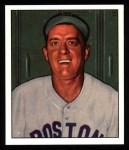 1950 Bowman REPRINT #136  Buddy Rosar  Front Thumbnail