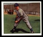 1950 Bowman REPRINT #12  Joe Page  Front Thumbnail