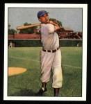 1950 Bowman REPRINT #25  Hank Sauer  Front Thumbnail