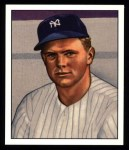 1950 Bowman REPRINT #156  Fred Sanford  Front Thumbnail