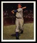 1950 Bowman REPRINT #10  Tommy Henrich  Front Thumbnail