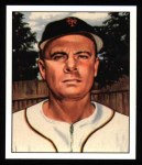 1950 Bowman REPRINT #200  Kirby Higbe  Front Thumbnail
