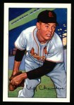 1952 Bowman REPRINT #14  Cliff Chambers  Front Thumbnail