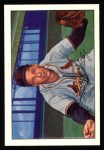 1952 Bowman REPRINT #50  Gerry Staley  Front Thumbnail