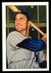 1952 Bowman REPRINT #65  Hank Bauer  Front Thumbnail