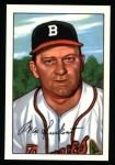 1952 Bowman REPRINT #12  Max Surkont  Front Thumbnail
