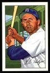 1952 Bowman REPRINT #80  Gil Hodges  Front Thumbnail