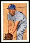 1952 Bowman REPRINT #81  Billy Goodman  Front Thumbnail
