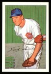1952 Bowman REPRINT #186  Frank Smith  Front Thumbnail