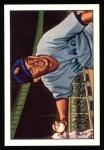 1952 Bowman REPRINT #41  Chico Carrasquel  Front Thumbnail