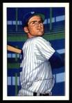 1952 Bowman REPRINT #73  Jerry Coleman  Front Thumbnail
