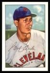 1952 Bowman REPRINT #167  Bobby Avila  Front Thumbnail