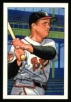1952 Bowman REPRINT #97  Willard Marshall  Front Thumbnail