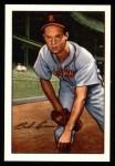 1952 Bowman REPRINT #19  Bob Cain  Front Thumbnail