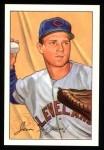 1952 Bowman REPRINT #187  Jim Hegan  Front Thumbnail
