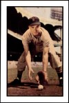 1953 Bowman REPRINT #125  Fred Hatfield  Front Thumbnail