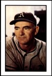 1953 Bowman REPRINT #95  Wally Moses  Front Thumbnail