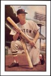 1953 Bowman REPRINT #25  Hoot Evers  Front Thumbnail