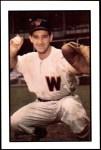 1953 Bowman REPRINT #77  Mickey Grasso  Front Thumbnail