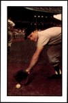 1953 Bowman Reprints #116  Eddie Yost  Front Thumbnail