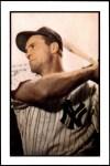 1953 Bowman REPRINT #84  Hank Bauer  Front Thumbnail