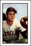 1953 Bowman REPRINT #102  Jim Hegan  Front Thumbnail
