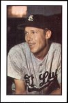 1953 Bowman Reprints #20  Don Lenhardt  Front Thumbnail
