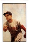 1953 Bowman REPRINT #138  Bubba Church  Front Thumbnail