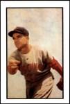 1953 Bowman REPRINT #138  Bubba Church  Front Thumbnail