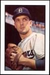 1953 Bowman REPRINT #12  Carl Erskine  Front Thumbnail