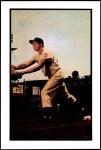 1953 Bowman Reprints #92  Gil Hodges  Front Thumbnail