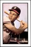 1953 Bowman REPRINT #83  Jack Dittmer  Front Thumbnail