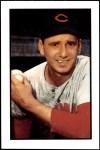 1953 Bowman REPRINT #106  Ken Raffensberger  Front Thumbnail