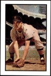 1953 Bowman REPRINT #134  Johnny Pesky  Front Thumbnail