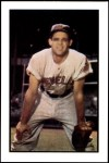 1953 Bowman REPRINT #79  Ray Boone  Front Thumbnail