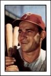 1953 Bowman REPRINT #103  Del Ennis  Front Thumbnail
