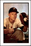 1953 Bowman Reprints #147  Clem Koshorek  Front Thumbnail