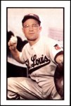1953 Bowman REPRINT #70  Clint Courtney  Front Thumbnail