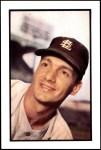 1953 Bowman REPRINT #111  Jim Dyck  Front Thumbnail