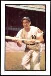 1953 Bowman REPRINT #9  Phil Rizzuto  Front Thumbnail