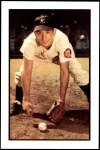 1953 Bowman REPRINT #118  Billy Martin  Front Thumbnail