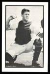 1953 Bowman B&W Reprint #34  Ebba St. Claire  Front Thumbnail