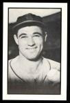 1953 Bowman B&W Reprint #23  Wilmer Mizell  Front Thumbnail