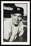 1953 Bowman B&W Reprint #45  Irv Noren  Front Thumbnail