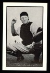 1953 Bowman B&W Reprint #6  Ray Murray  Front Thumbnail