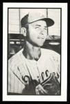 1953 Bowman B&W Reprint #35  John Wyrostek  Front Thumbnail