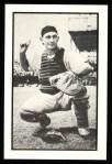 1953 Bowman B&W Reprint #22  Matt Batts  Front Thumbnail