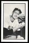 1953 Bowman B&W Reprint #29  Sid Hudson  Front Thumbnail